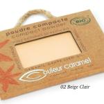 cipria compatta 02 beige clair