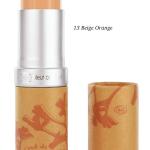 fondo compatto 13 beige orange