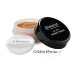 fondo minerale golden hazelnut