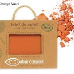 illuminante 25 orange-nacre