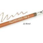 matita sopracciglia 22 blond