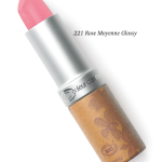 rossetto 221 rose moyen glossy