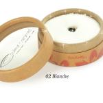 paillettes 02 blanche