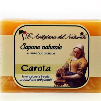 sapone-naturale-carota