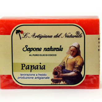 sapone-naturale-papaia
