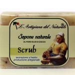 sapone-naturale-scrub