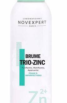Brume-zinco