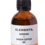 Ginseng+coffee